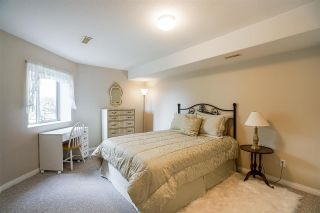"""Photo 29: 11 4001 OLD CLAYBURN Road in Abbotsford: Abbotsford East Townhouse for sale in """"Cedar Springs"""" : MLS®# R2575947"""
