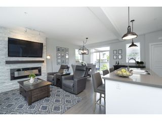 """Photo 12: 64 8138 204 Street in Langley: Willoughby Heights Townhouse for sale in """"Ashbury & Oak"""" : MLS®# R2488397"""