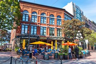 """Photo 19: 512 1 E CORDOVA Street in Vancouver: Downtown VE Condo for sale in """"CARRALL ST STATION"""" (Vancouver East)  : MLS®# R2476960"""