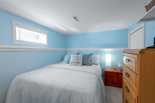 Photo 28: 416 OAK Street in New Westminster: Queens Park House for sale : MLS®# R2583131