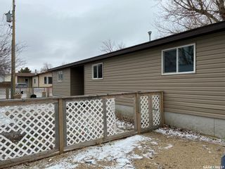 Photo 27: F12 1455 9th Avenue Northeast in Moose Jaw: Hillcrest MJ Residential for sale : MLS®# SK846818