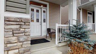 Photo 37: 42 18230 104A Street in Edmonton: Zone 27 Townhouse for sale : MLS®# E4225888