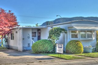 Main Photo: 98 Okanagan Ave E. in Penticton: South Manufactured for sale : MLS®# 144280