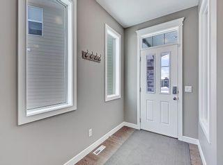 Photo 2: 86 SILVERADO CREST Place SW in Calgary: Silverado Detached for sale : MLS®# C4292683