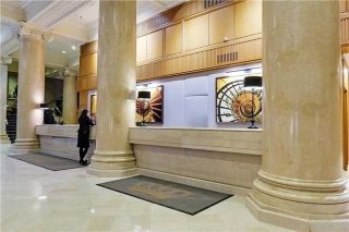 Photo 4: 444 22 Leader Lane in Toronto: Church-Yonge Corridor Condo for lease (Toronto C08)  : MLS®# C4520599
