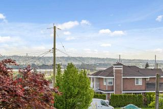 Photo 11: 818 DELESTRE Avenue in Coquitlam: Coquitlam West House for sale : MLS®# R2584831