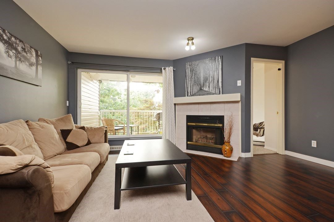 Main Photo: 312 2439 WILSON AVENUE in : Central Pt Coquitlam Condo for sale : MLS®# R2323540