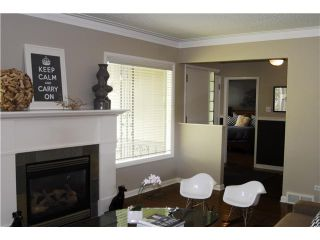 Photo 3: 1218 19 Street NW in CALGARY: Briar Hill Residential Detached Single Family for sale (Calgary)  : MLS®# C3438646