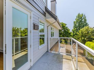 Photo 12: 301 3787 PENDER Street in Burnaby: Willingdon Heights Townhouse for sale (Burnaby North)  : MLS®# R2598443