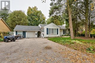 Photo 6: 379 LAKESHORE Road W in Oakville: House for sale : MLS®# 40175070