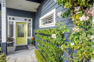 Photo 2: 922 Lawndale Ave in VICTORIA: Vi Fairfield East House for sale (Victoria)  : MLS®# 800501