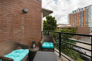 Photo 16: 290 E 11TH AVENUE in Vancouver: Mount Pleasant VE Townhouse for sale (Vancouver East)  : MLS®# R2478485