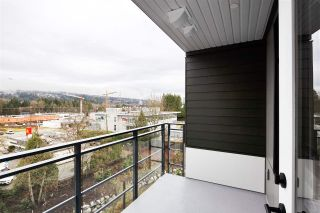 "Photo 23: 502 3038 ST. GEORGE Street in Port Moody: Port Moody Centre Condo for sale in ""GEORGE"" : MLS®# R2549657"