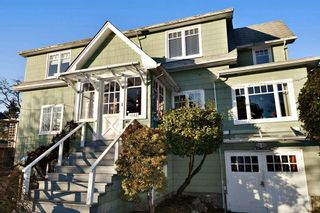 Photo 1: 1983 W 57TH Avenue in Vancouver: S.W. Marine House for sale (Vancouver West)  : MLS®# R2131354