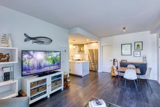 Photo 4: 307 733 W 3RD Street in North Vancouver: Harbourside Condo for sale : MLS®# R2613559
