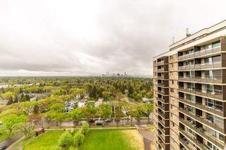Photo 25: 1504 13910 STONY PLAIN Road in Edmonton: Zone 11 Condo for sale : MLS®# E4244852