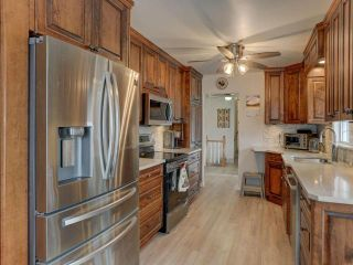 Photo 7: 2671 PARKVIEW DRIVE in Kamloops: Westsyde House for sale : MLS®# 161861