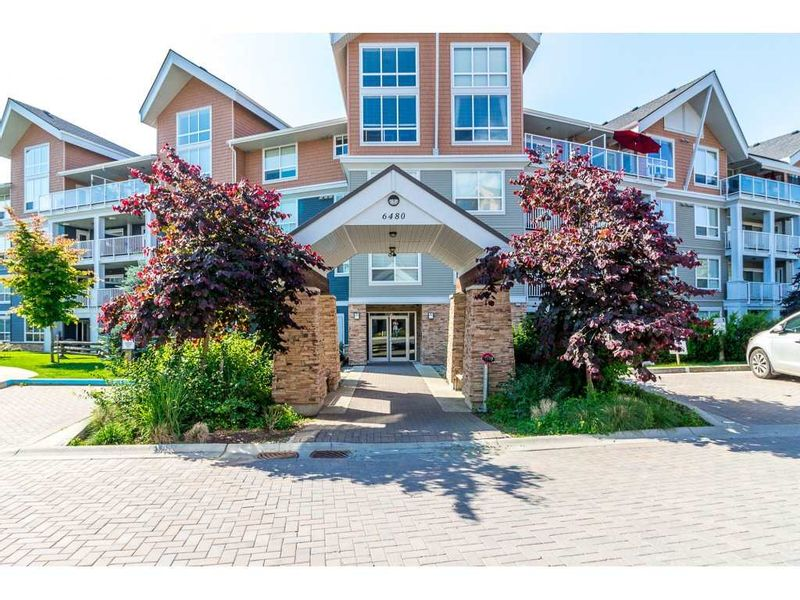 FEATURED LISTING: 211 - 6480 194 Street Surrey