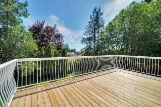 Photo 34: 1848 HAVERSLEY Avenue in Coquitlam: Central Coquitlam House for sale : MLS®# R2589926