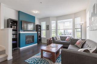 """Photo 10: 149 7938 209 Street in Langley: Willoughby Heights Townhouse for sale in """"Red Maple Park by Polygon"""" : MLS®# R2317037"""