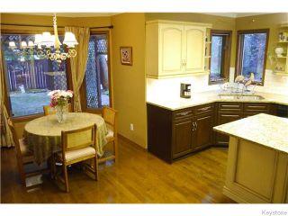 Photo 3: 11 Denman Crescent in Winnipeg: Fort Richmond Residential for sale (1S)  : MLS®# 1618572