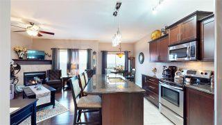 Photo 3: 42 18230 104A Street in Edmonton: Zone 27 Townhouse for sale : MLS®# E4225888