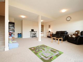 Photo 16: 2094 Greenhill Rise in VICTORIA: La Bear Mountain Row/Townhouse for sale (Langford)  : MLS®# 790545