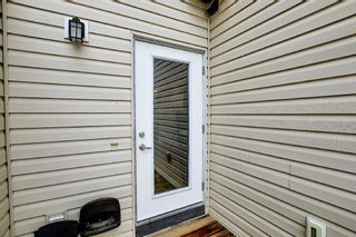 Photo 43: 102 Clydesdale Way: Cochrane Row/Townhouse for sale : MLS®# A1117864