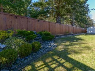 Photo 44: 309 FORESTER Avenue in COMOX: CV Comox (Town of) House for sale (Comox Valley)  : MLS®# 752431