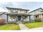 """Main Photo: 4371 MEIGHEN Place in Abbotsford: Abbotsford East House for sale in """"Mountain Village"""" : MLS®# R2546060"""