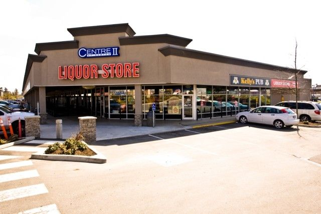 Main Photo: Liquor store and pub in surrey, BC in SURREY: Commercial for sale