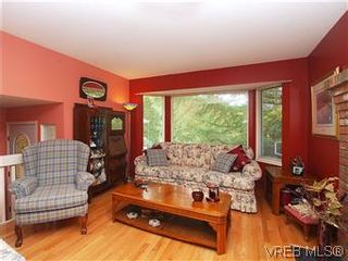 Photo 2: 964 Paconla Pl in BRENTWOOD BAY: CS Brentwood Bay House for sale (Central Saanich)  : MLS®# 585035