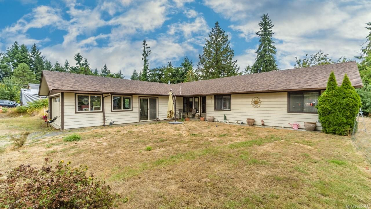 Main Photo: 1807 Northwest Bay Rd in : PQ Nanoose House for sale (Parksville/Qualicum)  : MLS®# 885966