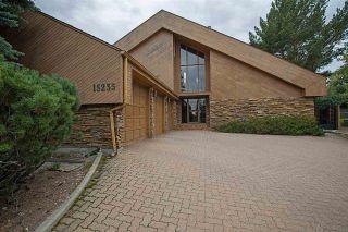 Photo 1: 15235 43 Avenue in Edmonton: Zone 14 House for sale : MLS®# E4234464