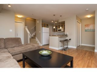 "Photo 5: 5 9339 ALBERTA Road in Richmond: McLennan North Townhouse for sale in ""Trellaines"" : MLS®# R2073568"