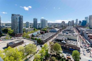 """Photo 18: 1610 977 MAINLAND Street in Vancouver: Yaletown Condo for sale in """"Yaletown Park 3"""" (Vancouver West)  : MLS®# R2579634"""