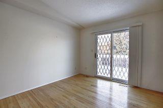 Photo 22: 22 9375 172 Street in Edmonton: Zone 20 House Half Duplex for sale : MLS®# E4227027