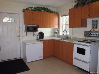 Photo 7: 119 Ralph Avenue West in WINNIPEG: Transcona Residential for sale (North East Winnipeg)  : MLS®# 1516568