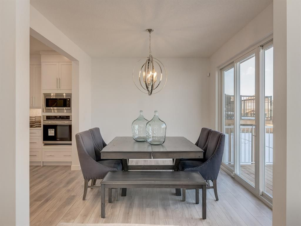 Photo 4: Photos: 36 Mahogany Cape SE in Calgary: Mahogany Detached for sale : MLS®# A1053729