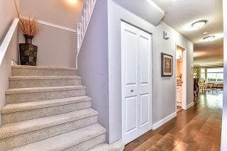 Photo 9: 9 10505 171 Street in Surrey: Fraser Heights Townhouse for sale (North Surrey)  : MLS®# r2058242