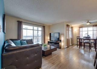 Photo 1: 217 1180 Hyndman Road: Edmonton Condo  : MLS®# E4138342