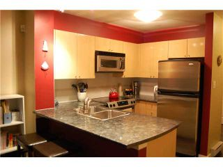 "Photo 2: 108 3278 HEATHER Street in Vancouver: Cambie Condo for sale in ""THE HEATHERSTONE"" (Vancouver West)  : MLS®# V856986"