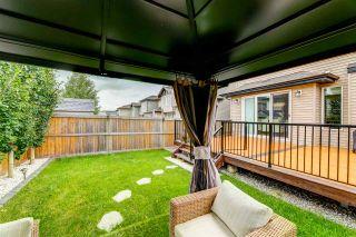 Photo 42: 15836 11 AV SW in Edmonton: Zone 56 House for sale : MLS®# E4225699