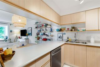 """Photo 22: 208 2133 DUNDAS Street in Vancouver: Hastings Condo for sale in """"HARBOURGATE"""" (Vancouver East)  : MLS®# R2589650"""