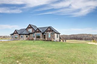 Photo 3: 48115 279 Avenue E: Rural Foothills County Detached for sale : MLS®# A1033659