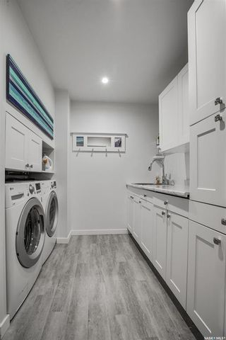 Photo 26: 402 Maningas Bend in Saskatoon: Evergreen Residential for sale : MLS®# SK860413