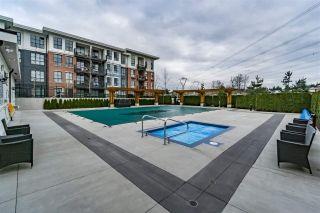 """Photo 25: 402 15168 33 Avenue in Surrey: Morgan Creek Condo for sale in """"Harvard Gardens"""" (South Surrey White Rock)  : MLS®# R2471059"""