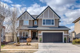 Photo 1: 23 ELGIN ESTATES SE in Calgary: McKenzie Towne Detached for sale : MLS®# C4236064