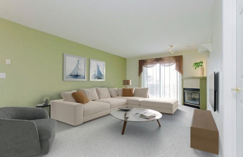Main Photo: 309 5116 49 Avenue: Leduc Condo for sale : MLS®# E4252648