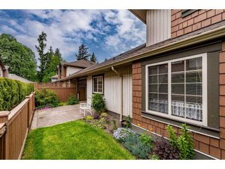 """Photo 30: 54 6887 SHEFFIELD Way in Chilliwack: Sardis East Vedder Rd Townhouse for sale in """"Parksfield"""" (Sardis)  : MLS®# R2580662"""